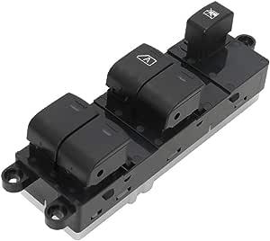 Fensterheber Schalter Vorne Links Kompatibel Mit Qashqai 25401 Eb30b Auto
