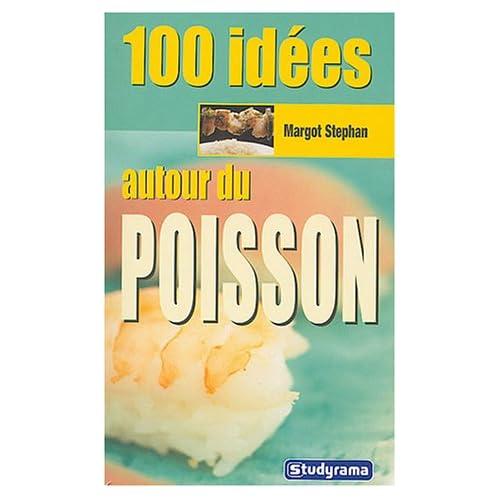 100 idées autour du poisson
