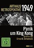 Arthaus Retrospektive 1949 - Panik um King Kong