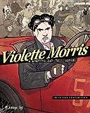 Violette Morris : à abattre par tous moyens. 2, deuxième comparution / un récit de Bertrand Galic et Kris   Galic, Bertrand. Dialoguiste
