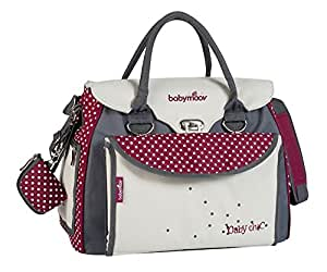 Babymoov Sac à Langer Baby Style Maternité Baby Chic