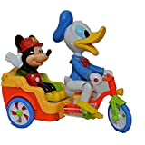 Electric Tricycle With Music And Lights For Kids, Toys (Multicolor)