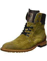 Floris van Bommel Herren 10913/04 Combat Boots