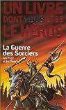 Astre d'or, tome 4 : La Guerre des sorciers par Dever
