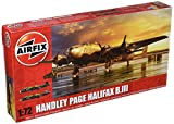 Airfix a06008 a Handley Page Aircraft Company Halifax B MKIII Modell