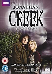 Jonathan Creek - The Judas Tree [UK Import]