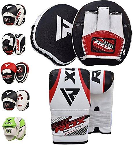 RDX Boxing Pads Focus Punch Mitt...