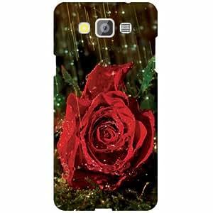 Printland Designer Back Cover for Samsung Galaxy Grand Max SM-G7200 Case Cover