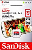 #6: Brand New Version Sandisk Ultra 32Gb