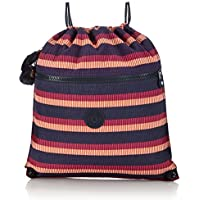 f7541f87b Amazon.co.uk: Kipling - Drawstring Bags / Gym Bags: Sports & Outdoors