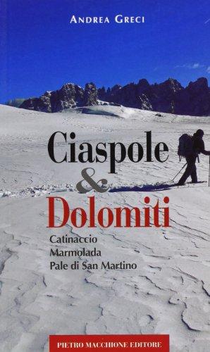 Ciaspole & Dolomiti por Andrea Greci