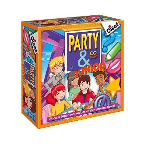 Imagen de Juegos de Mesa Para Niños Diset por menos de 20 euros.