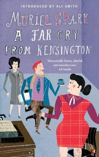 a-far-cry-from-kensington-virago-modern-classics-book-123