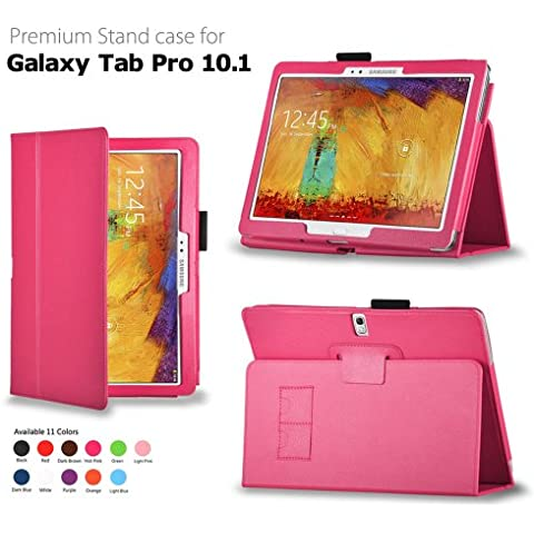 Izka® - Samsung 2014 gama TABLET hot pink Tab Pro 12.2