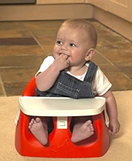 Babyway Karibu Seat with Tray (Red) (B002BW6OHI) | Amazon price tracker / tracking, Amazon price history charts, Amazon price watches, Amazon price drop alerts