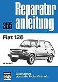 Reparaturanleitung 355: Fiat 126 (ab Juli 1977)