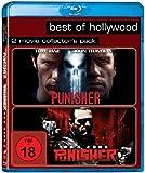 The Punisher/Punisher: War Zone kostenlos online stream