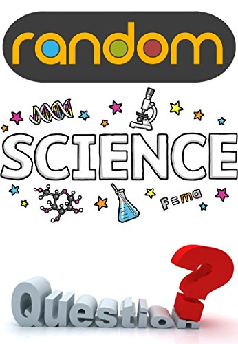 Random Science Questions eBook: Informative Books: Amazon in: Kindle