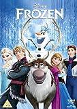 Frozen [Italia] [DVD]