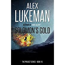 Solomon's Gold (The Project Book 15) (English Edition)