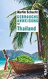 Gebrauchsanweisung fuer Thailand