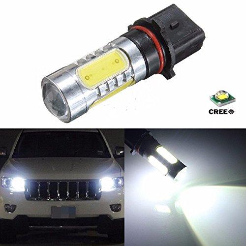 Preisvergleich Produktbild mark8shop 12 W HID Weiß CREE High Power P13 W CREE COB LED Leuchtmittel für Beamer