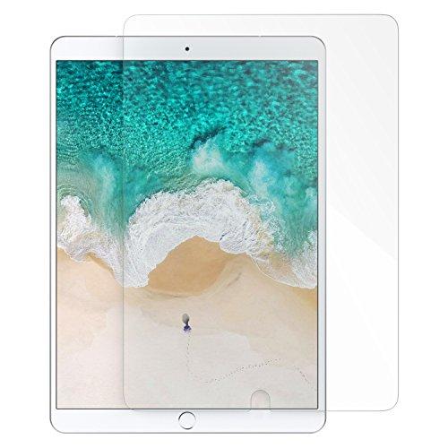 MoKo Displayschutzfolie Kompatibel für New iPad Air (3. Generation) 10.5