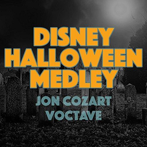 Disney Halloween Medley - Halloween-medley Mp3