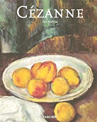 Cezanne (Midsize) by Hajo Duchting (2003-08-29)