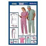 Butterick 4946 - Patrón de Costura