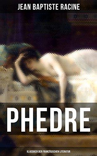 Descargar Torrent Paginas Phedre: Klassiker der französischen Literatur Bajar Gratis En Epub