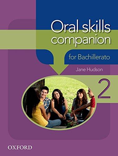Oral Skills Companion 2: - 9780194342155