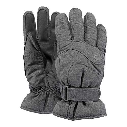 Barts Damen Ski Handschuhe, grau, L
