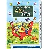 Mein megastarker ABC-Spaß