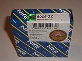 Kugellager 6006-2Z Maße: 30x55x13 Hersteller: NKE Austria