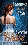 Captives of the Night (Scoundrels Book 2)