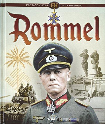 Rommel (protagonistas de la historia) Descarga gratuito EPUB