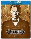 Great Gatsby. The (Steelbook) [Edizione: Regno Unito]