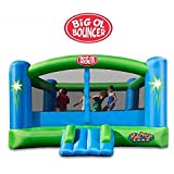 Best Zone Inflatable Bouncers - Blast Zone Big Ol Bouncer Inflatable Moonwalk Review