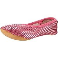 Beck Damen Disco Gymnastikschuhe, Pink (Pink), 37 EU
