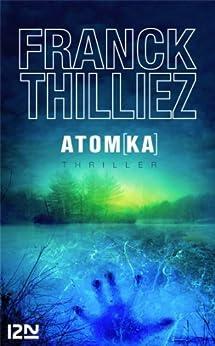 Atomka par [THILLIEZ, Franck]