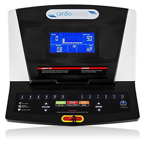 Cardiostrong Tr30 Treadmill – Treadmills