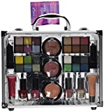 Jumbl⢠Makeup Gift Set Large Clea...