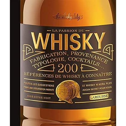 Tout savoir sur le whisky (Hors collection Cuisine)