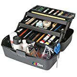 ArtBin Essentials Caddy-Box, 3 Ebenen, XL