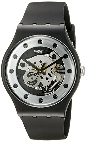 51VXpbcG88L - SMulti Color Mens SUOZ147 watch