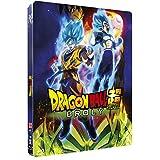 Goku et Vegeta font face à un nouvel ennemi, le Super Saïyen Légendaire Broly, dans un combat explosif pour sauver notre planète.