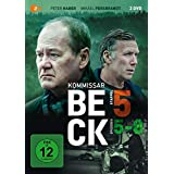 Kommissar Beck - Staffel 5, Episode 5-8