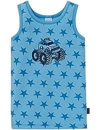 Schiesser, Camiseta de Tirantes para Niños