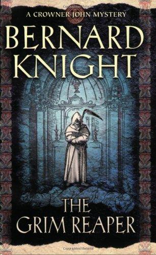 The Grim Reaper (Crowner John Mysteries)
